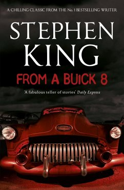 From a Buick 8 (eBook, ePUB) - King, Stephen
