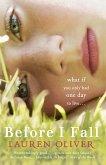 Before I Fall (eBook, ePUB)