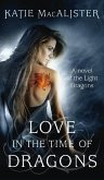 Love in the Time of Dragons (eBook, ePUB)