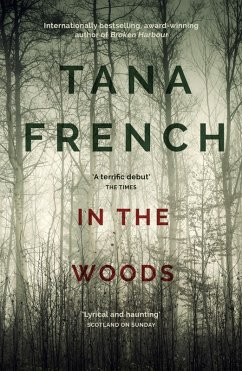 In the Woods (eBook, ePUB) - French, Tana