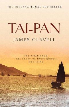 Tai-Pan (eBook, ePUB) - Clavell, James