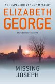 Missing Joseph (eBook, ePUB)