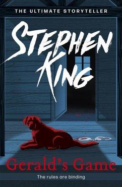 Gerald's Game (eBook, ePUB) - King, Stephen