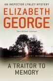 A Traitor to Memory (eBook, ePUB)