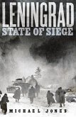 Leningrad (eBook, ePUB)