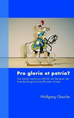 Pro gloria et patria ? (eBook, ePUB)