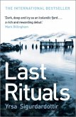 Last Rituals (eBook, ePUB)