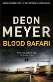 Blood Safari (eBook, ePUB)