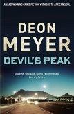 Devil's Peak (eBook, ePUB)