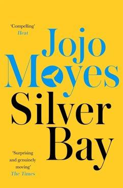 Silver Bay (eBook, ePUB) - Moyes, Jojo