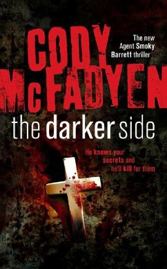 The Darker Side (eBook, ePUB) - Mcfadyen, Cody