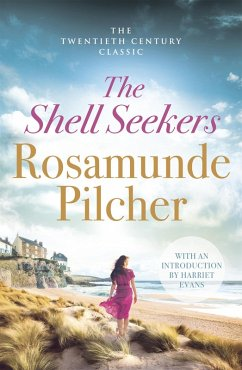 The Shell Seekers (eBook, ePUB) - Pilcher, Rosamunde