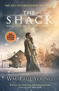 The Shack (eBook, ePUB)