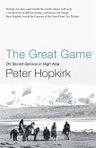 The Great Game (eBook, ePUB)