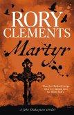 Martyr (eBook, ePUB)