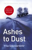 Ashes to Dust (eBook, ePUB)