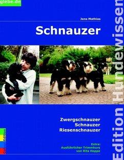 Schnauzer (eBook, ePUB)