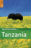 The Rough Guide to Tanzania (eBook, PDF)