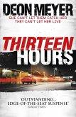 Thirteen Hours (eBook, ePUB)