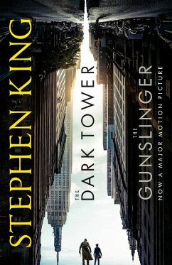 Dark Tower I: The Gunslinger (eBook, ePUB)
