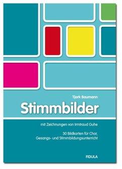 Stimmbilder - Baumann, Tjark