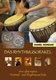 Das Rhythmusorakel, m. 1 Audio-CD