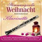 Stimmungsvolle Weihnacht 4-Klarinette