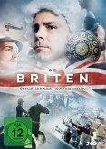 Die Briten - Geschichte einer Kolonialmacht (2 Discs)