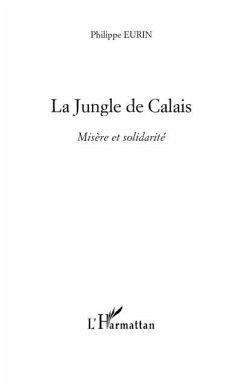 La jungle de Calais (eBook, PDF)