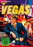 Vegas - Die komplette Staffel 3 (6 Discs)