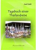 Tagebuch meiner Thailand-Reise 1995 (eBook, PDF)
