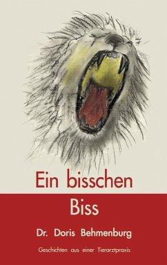 Ein bisschen Biss (eBook, ePUB)