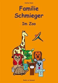 Familie Schmieger (eBook, ePUB)