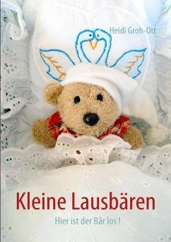 Kleine Lausbären (eBook, ePUB)