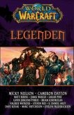 World of Warcraft: Legenden (eBook, ePUB)