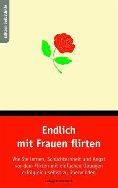 Endlich mit Frauen flirten (eBook, ePUB)