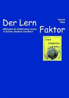 Der Lernfaktor (eBook, ePUB)