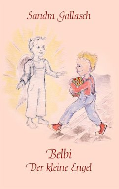 Belbi (eBook, ePUB) - Gallasch, Sandra