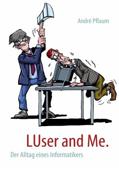 LUser and Me. (eBook, ePUB)