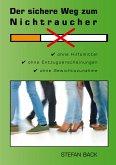 Der sichere Weg zum Nichtraucher (eBook, ePUB)
