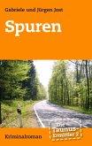 Die Taunus-Ermittler Band 2 - Spuren (eBook, ePUB)