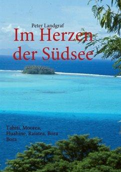 Im Herzen der Südsee (eBook, ePUB)
