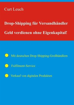 Drop-Shipping für Versandhändler (eBook, ePUB)