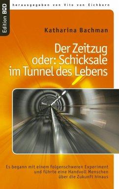 Der Zeitzug (eBook, ePUB)