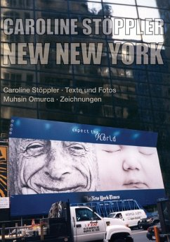 New New York (eBook, ePUB)