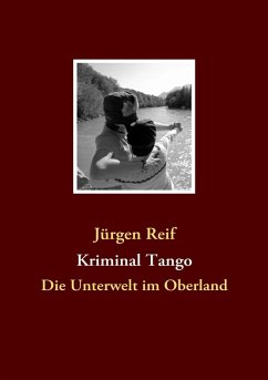 Kriminal Tango (eBook, ePUB)