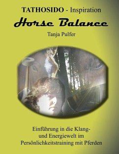 Horse Balance (eBook, ePUB)