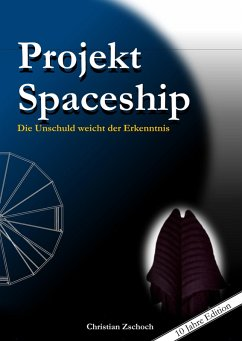 Projekt Spaceship (eBook, ePUB)