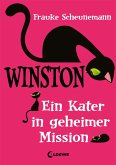 Ein Kater in geheimer Mission / Winston Bd.1 (eBook, ePUB)