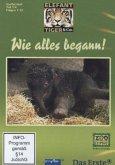 Elefant, Tiger & Co. - Staffel Null - Wie alles begann. Tl.1, 1 DVD